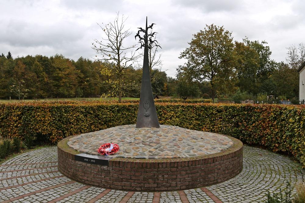 Leudal Memorial Haelen