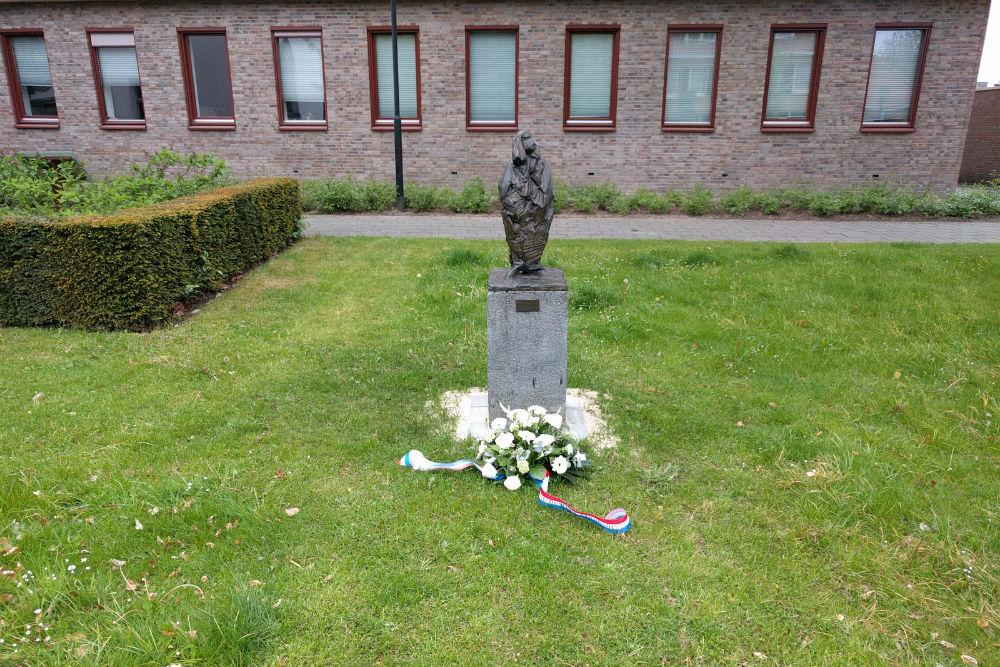 Memorial Betsie Frankenhuis