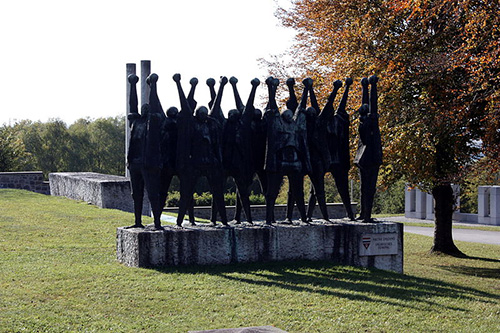 Hungarian Memorial Mauthausen
