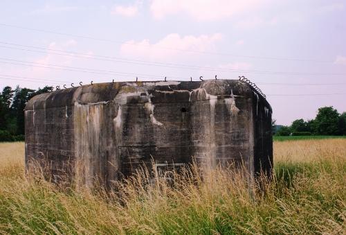 KW-Linie - Bunker H2