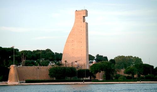 Memorial Italian Navy
