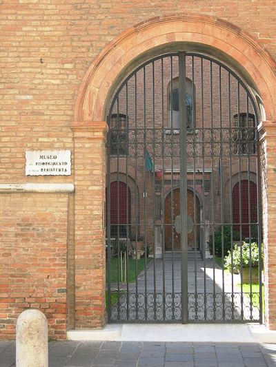 Museum of Resistance Ferrara
