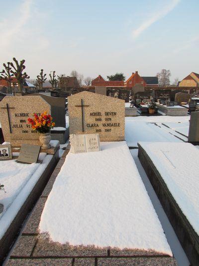 Graves Veterans Ardooie