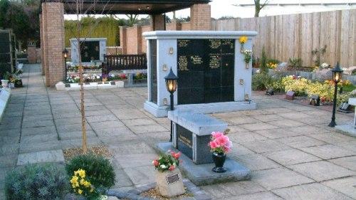 Memorial Crematorium Birmingham