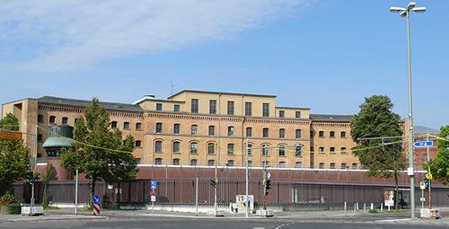 Gevangenis Moabit