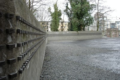 Jewish Memorial Frankfurt am Main