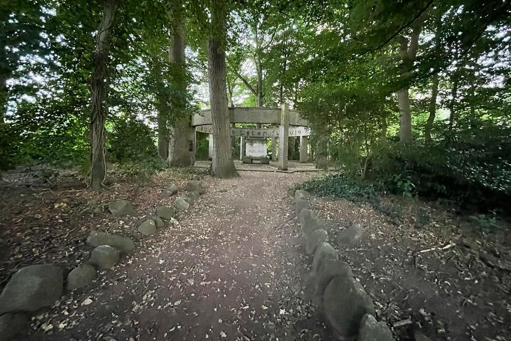 Memorial Nordhorn