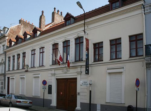 Birthplace Charles De Gaulle