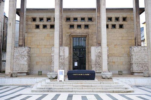 National Resistance Museum Esch-sur-Alzette