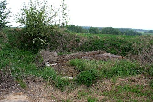 OKH A-2 Stellung - Bunker