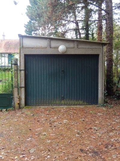Stützpunkt Arnika - FA Garage