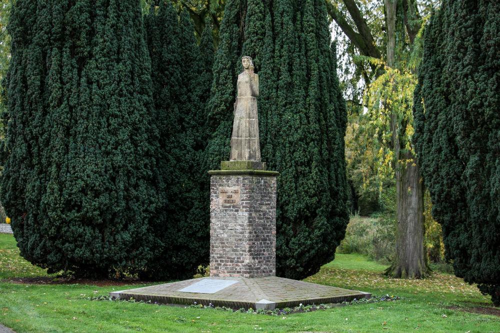 War Memorial Sint-Oedenrode