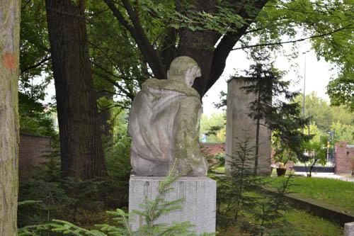 Partisan Memorial Cracow