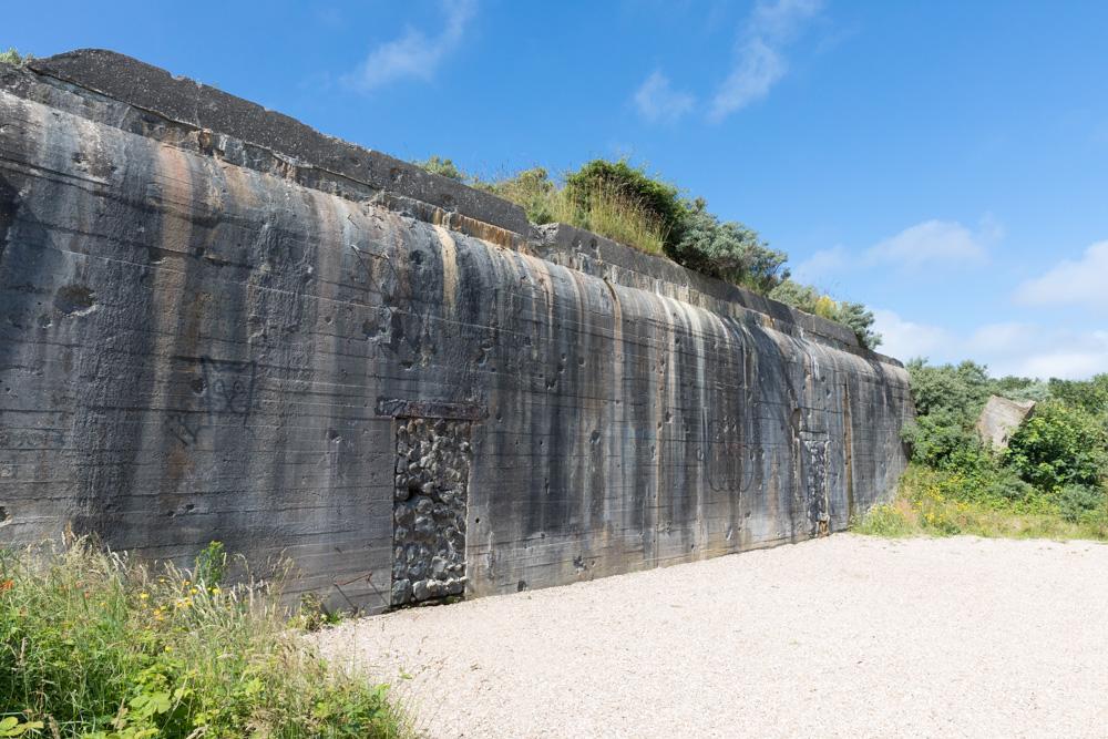 Stützpunkt Rheingold Bunkertype FL 246