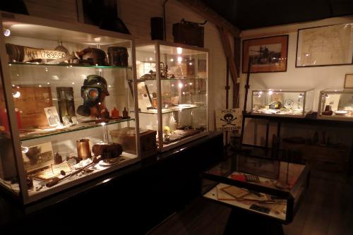 Oorlogsmuseum Middelstum