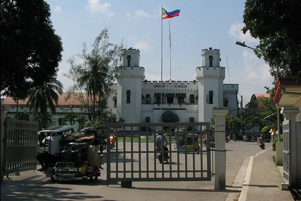 New Bilibid Prison
