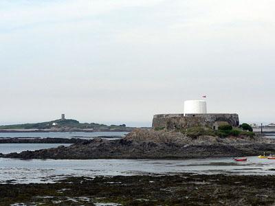 Fort Grey (W.N Grauer Turm)