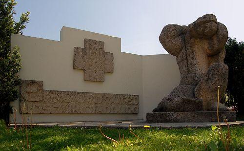 War Memorial Enzesfeld