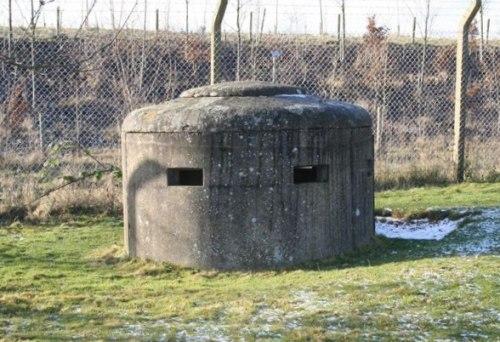Norcon Bunker Chilton