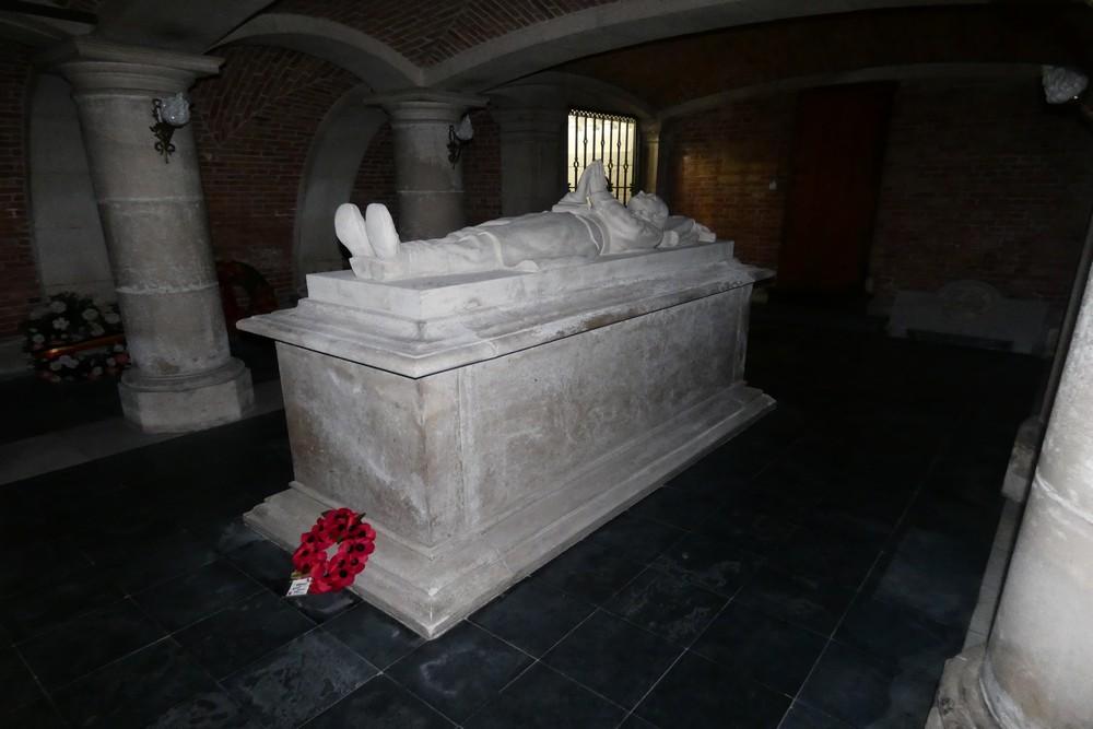 Crypt Bruges