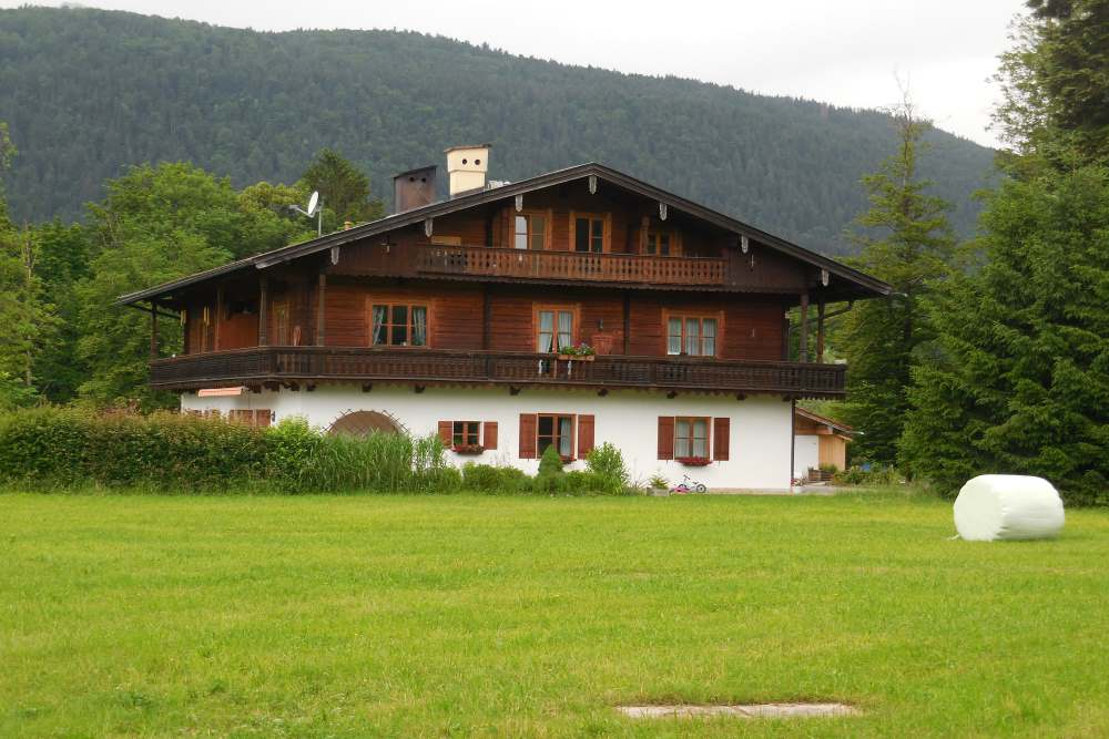 Former House Wilhelm Keitel