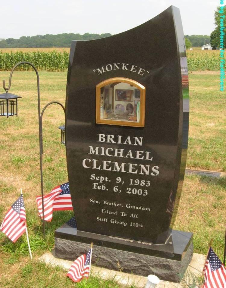 Amerikaans Oorlogsgraf Springdale Cemetery