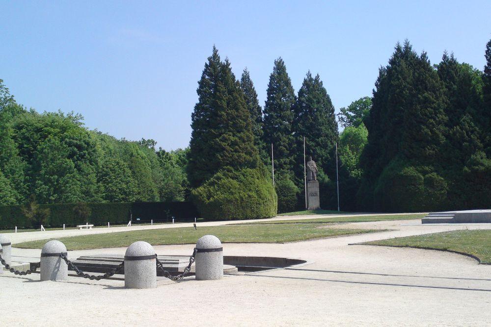 Compiegne Armistice Memorial