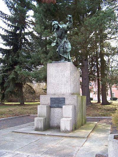 Memorial Battle of Sokolov