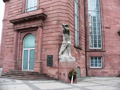 Monument Slachtoffers Nationaal-Socialisme