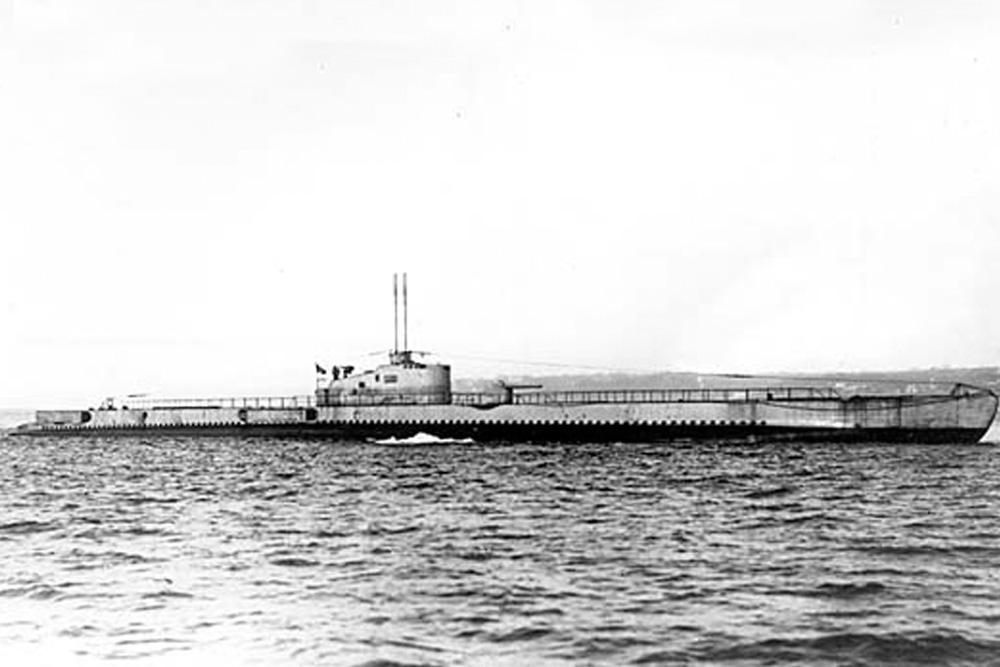 Shipwreck Le Héros (Q170)