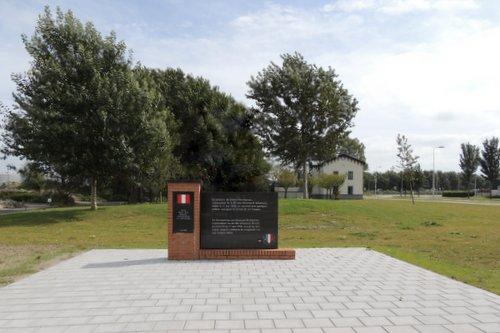 Memorial Général M.E. Deslaurens