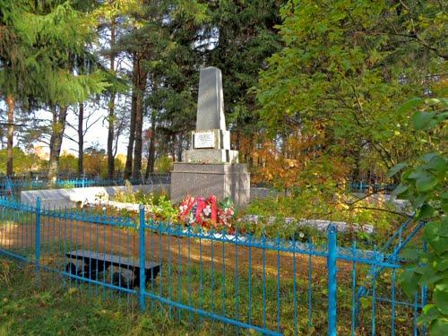 Massagraf Sovjet Soldaten Peniki