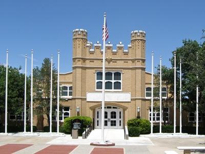 McBride Museum