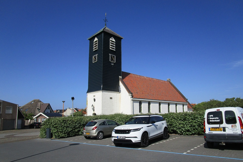 Church Callantsoog