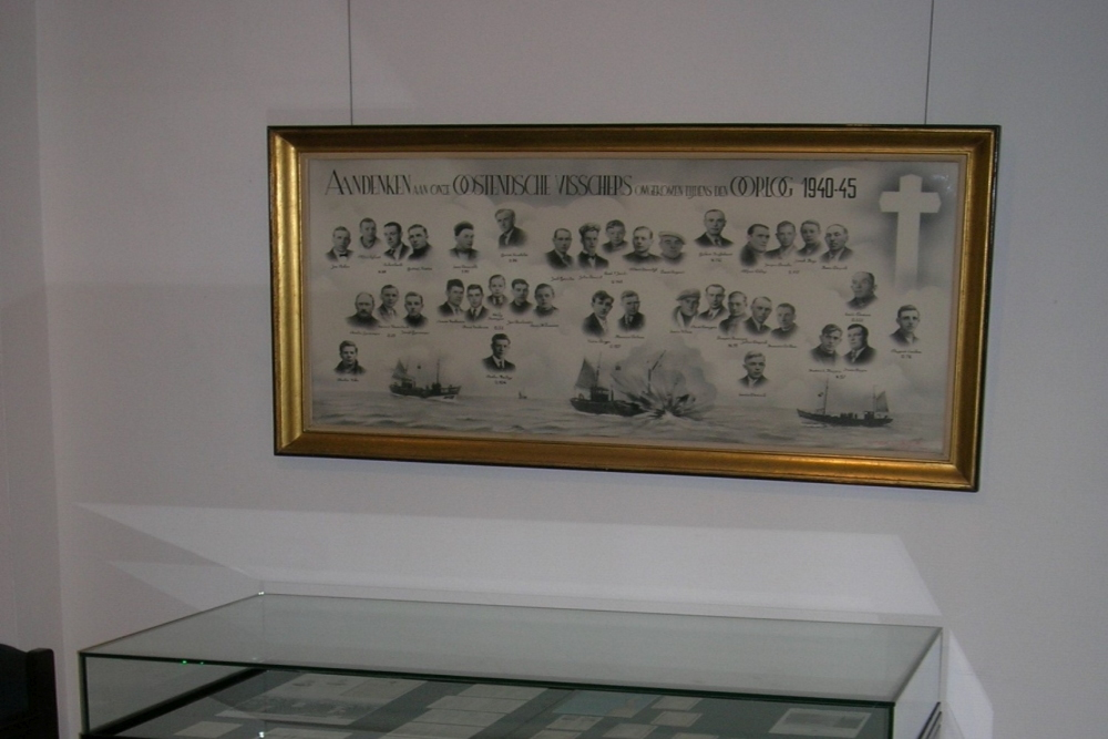 City Museum Ostend