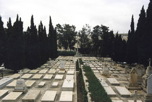Commonwealth War Graves Pieta