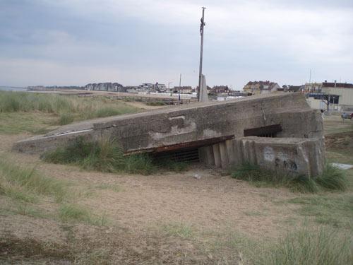 W.N. 31 - Sk Duitse Bunker