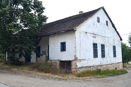 Restaurant Brajici