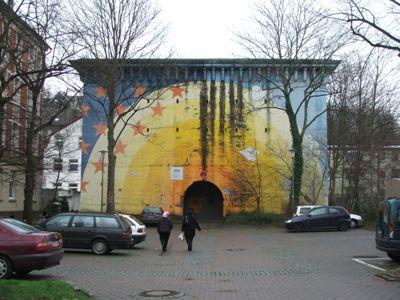 Air Raid Shelter Dahlhausen