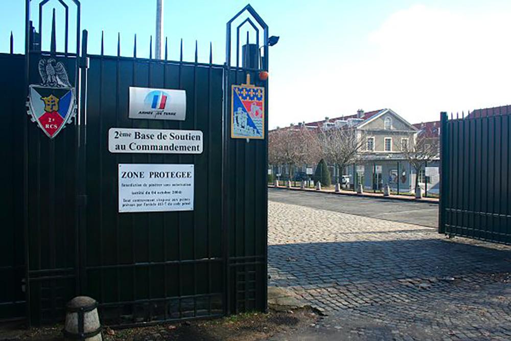 Fort Neuf de Vincennes