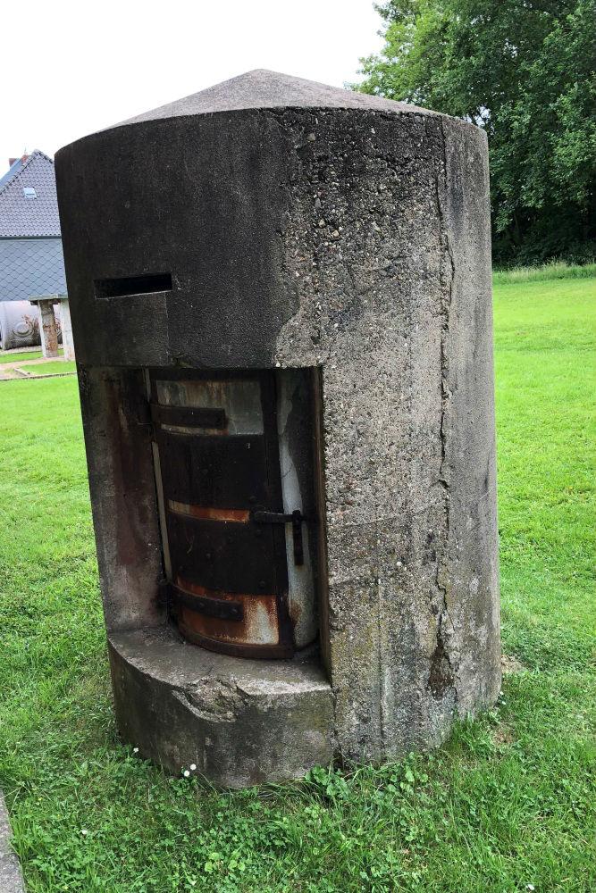 Mobile Bunker Stolberg