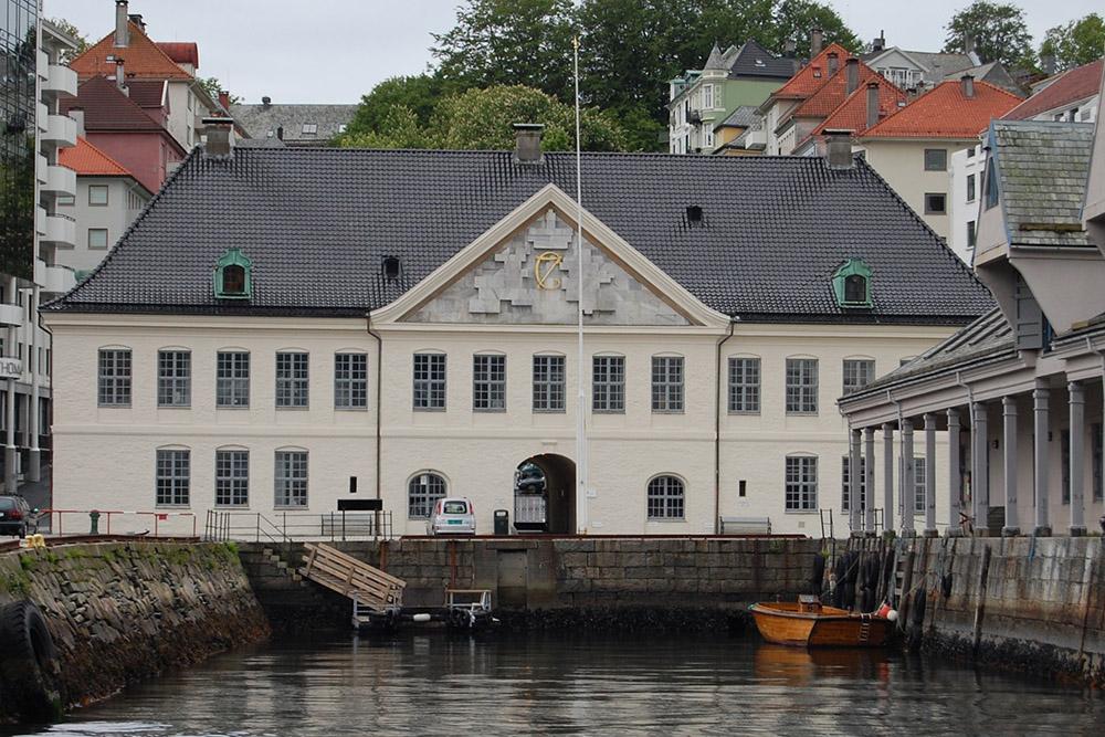 Tollboden (Tolhuis) Bergen