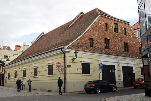 Festung Thorn - Former Artillery Warehouse