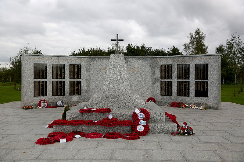 Cap Bastion Monument