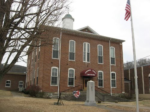 Veterans Memorial Edmonson County