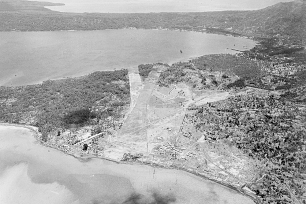 Lakunai Airfield (Rabaul No. 1)