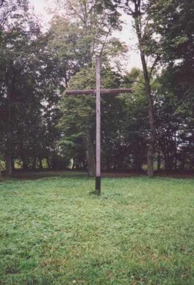German War Cemetery Heiligenbeil / Mamonovo