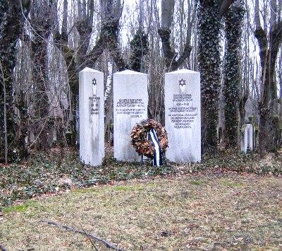 Joods Monument Bayreuth