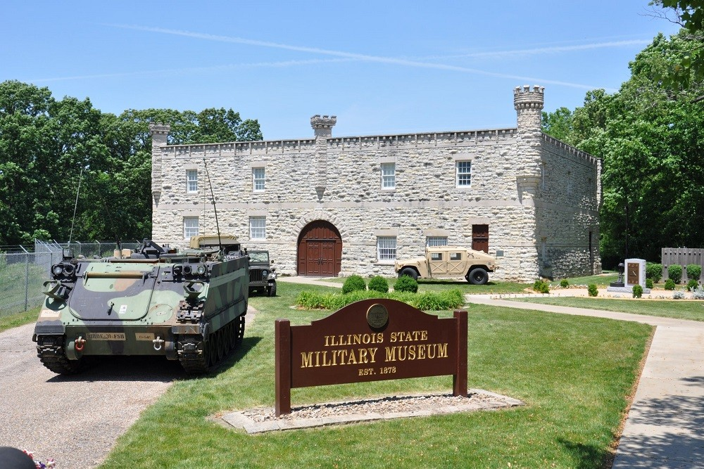 Illinois State Military Museum
