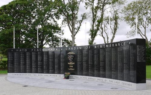 War Memorial Mayo